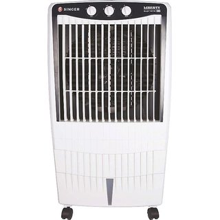 SINGER ROOM COOLER - LIBERTY SUPREME DX 85LTR