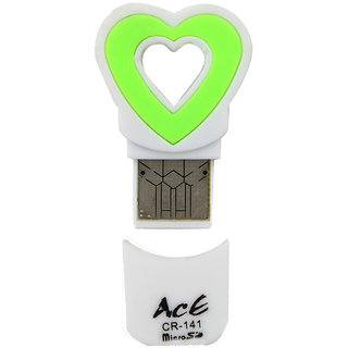 Ace T-Flash/Micro SD Micro Card Reader/AcECard reader-141