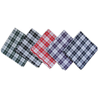 xy decor Multipurpose Kitchen Napkins (4 pcs) 100Cotton
