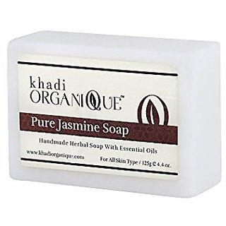 Khadi Organique Jasmine Soap 125 GM