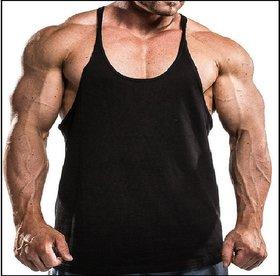 The Blazze Gym Tank Stringer For Men