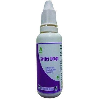 Hawaiian Herbal Xerfer Drops 30 ML(Buy 1 Hawaiian Herbal Xerfer Drops  Get 1 Same Drops Free)
