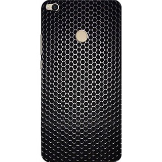Printgasm Xiaomi Mi Max 2 printed back hard cover/case,  Matte finish, premium 3D printed, designer case