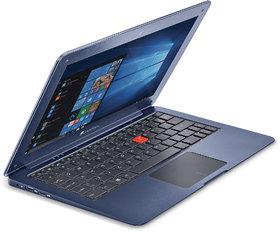 iBall CompBook Merit G9 11.6-inch Laptop (Cel/2GB/32GB/Windows 10/Integrated Graphics)