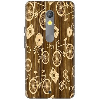 Printland Back Cover For Moto X Play
