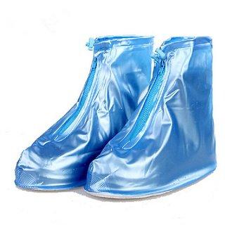 Aeoss Rain Shoe Cover Shoes Copper Shoe Waterproof Shoes Reusable Waterproof Men Womens Childrens Rain Shoe Cover
