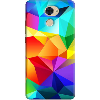 FurnishFantasy Back Cover for Huawei Enjoy 7 Plus - Design ID - 0268