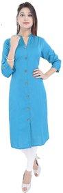 Alobha Cotton Kurtis for women