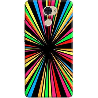 FurnishFantasy Back Cover for Huawei Enjoy 7 Plus - Design ID - 0800