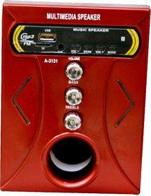 Palco M650 Bluetooth, Aux & USB,FM Speaker