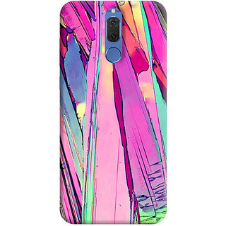 FurnishFantasy Back Cover for Huawei Honor 9i - Design ID - 0230