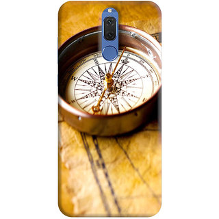 FurnishFantasy Back Cover for Huawei Honor 9i - Design ID - 0309