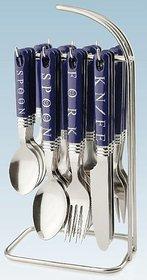 G-MTIN Elegante Zodiac Cutlery Set