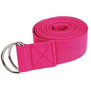 Strauss Yoga Belt 6 Feet