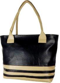 ALL DAY 365 SHOULDER BAG( BLACK)
