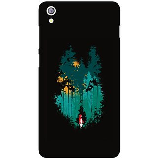 Printland Back Cover For Lenovo S850