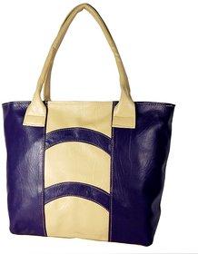 ALL DAY 365 Shoulder Bag  (Tan, Purple)