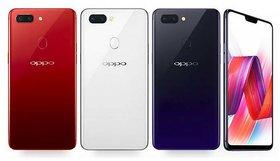 Oppo F7 128 Gb 6GB RAM +128GB ROM Refurbished Phone