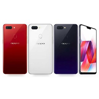 Oppo F7 128 Gb 6GB RAM +128GB ROM Refurbished Phone