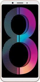 Oppo A83 (3 GB, 32 GB, Champagne)
