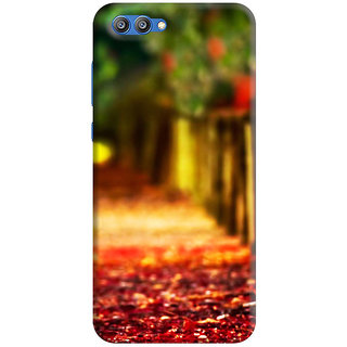 FurnishFantasy Back Cover for Huawei Honor View 10 - Design ID - 0499