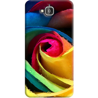 FurnishFantasy Back Cover for Huawei Enjoy 5 - Design ID - 0263
