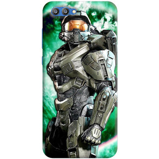 FurnishFantasy Back Cover for Huawei Honor View 10 - Design ID - 0615