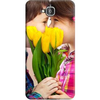 FurnishFantasy Back Cover for Huawei Enjoy 5 - Design ID - 0559