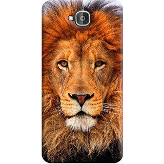 FurnishFantasy Back Cover for Huawei Enjoy 5 - Design ID - 0670