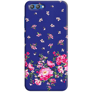 FurnishFantasy Back Cover for Huawei Honor View 10 - Design ID - 1020