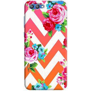 FurnishFantasy Back Cover for Huawei Honor View 10 - Design ID - 1028