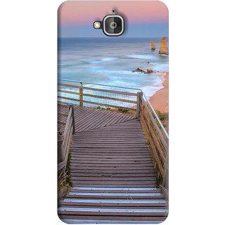 FurnishFantasy Back Cover for Huawei Enjoy 5 - Design ID - 0798