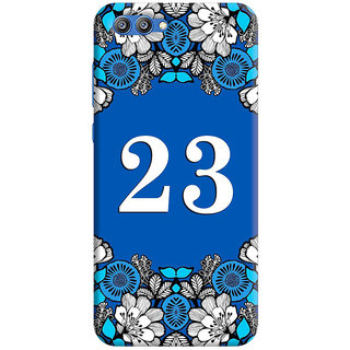 FurnishFantasy Back Cover for Huawei Honor View 10 - Design ID - 1412
