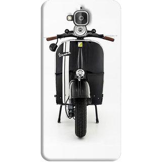 FurnishFantasy Back Cover for Huawei Enjoy 5 - Design ID - 1132
