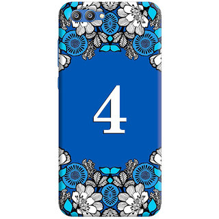 FurnishFantasy Back Cover for Huawei Honor View 10 - Design ID - 1393