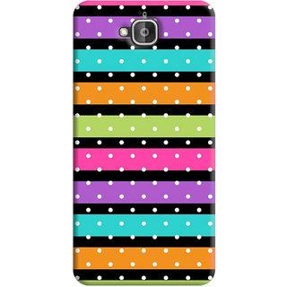 FurnishFantasy Back Cover for Huawei Enjoy 5 - Design ID - 1140