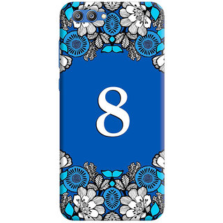 FurnishFantasy Back Cover for Huawei Honor View 10 - Design ID - 1397