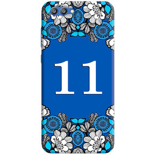 FurnishFantasy Back Cover for Huawei Honor View 10 - Design ID - 1400