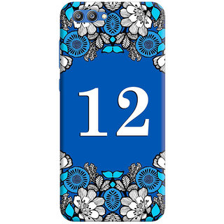 FurnishFantasy Back Cover for Huawei Honor View 10 - Design ID - 1401