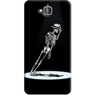 FurnishFantasy Back Cover for Huawei Enjoy 5 - Design ID - 1214