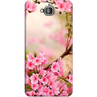 FurnishFantasy Back Cover for Huawei Enjoy 5 - Design ID - 1147