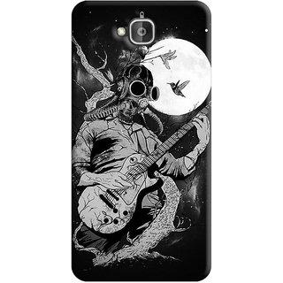 FurnishFantasy Back Cover for Huawei Enjoy 5 - Design ID - 1215