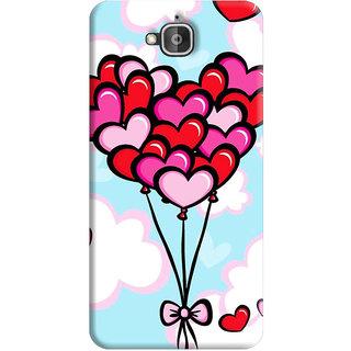 FurnishFantasy Back Cover for Huawei Enjoy 5 - Design ID - 1193