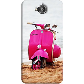 FurnishFantasy Back Cover for Huawei Enjoy 5 - Design ID - 1175