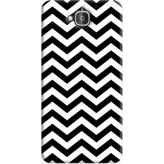 FurnishFantasy Back Cover for Huawei Enjoy 5 - Design ID - 1244