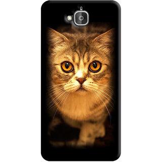 FurnishFantasy Back Cover for Huawei Enjoy 5 - Design ID - 1203