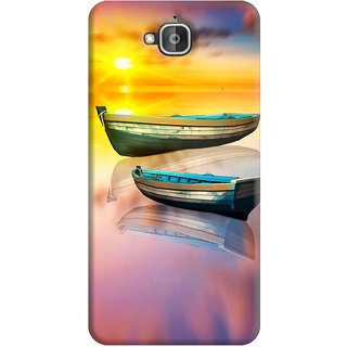 FurnishFantasy Back Cover for Huawei Enjoy 5 - Design ID - 1206