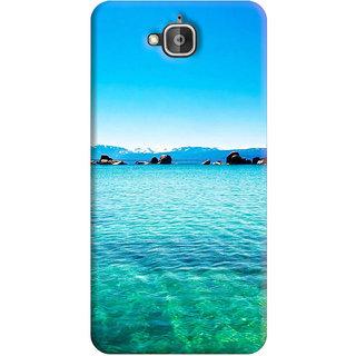 FurnishFantasy Back Cover for Huawei Enjoy 5 - Design ID - 1210