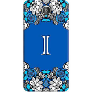 FurnishFantasy Back Cover for Huawei Enjoy 5 - Design ID - 1281