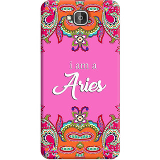 FurnishFantasy Back Cover for Huawei Enjoy 5 - Design ID - 1312